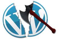 Hacking WordPress