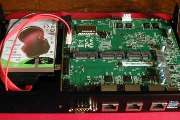 PC Engines APU 2