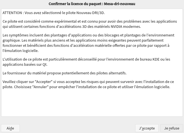 OpenSUSE Leap 15.1 NVidia
