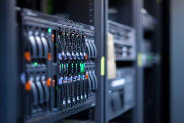 Serveur Datacenter