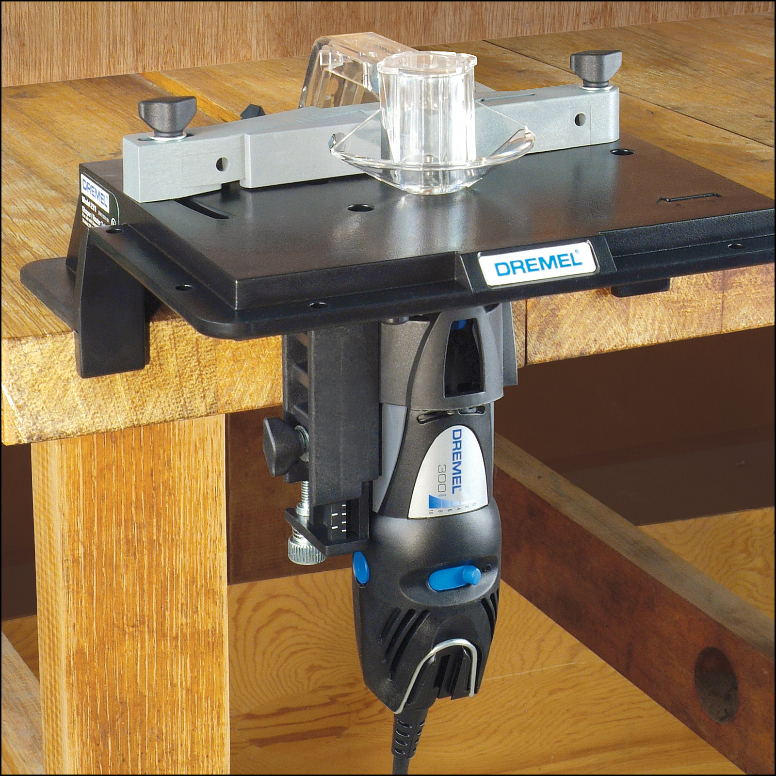 Dremel Table Saw Attachment