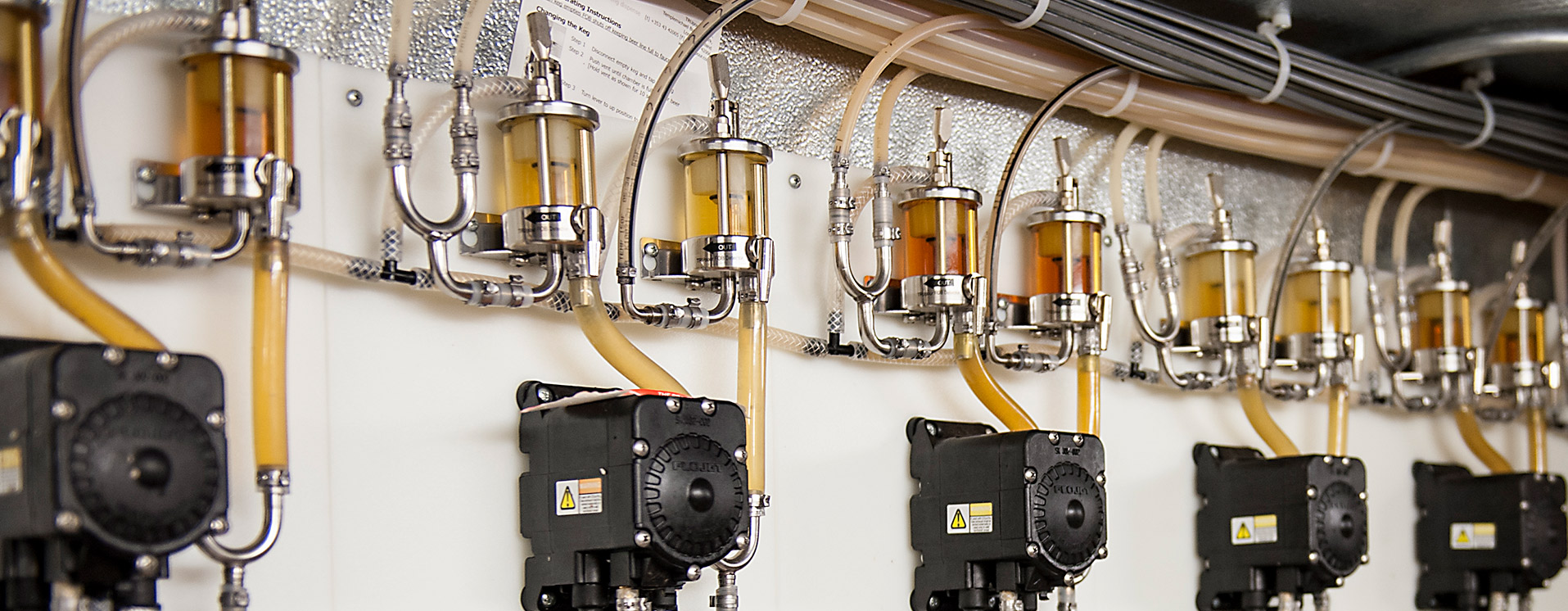 hight resolution of fobs installed in a long draw draft beer system will reduce beer waste and increase beer profits the purpose of this article is to describe how an fob