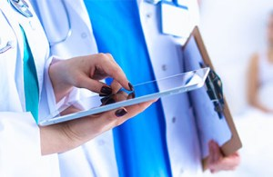 Provider experience challenges of ehr implementation on tablet