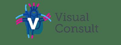 Visual Consult Logo