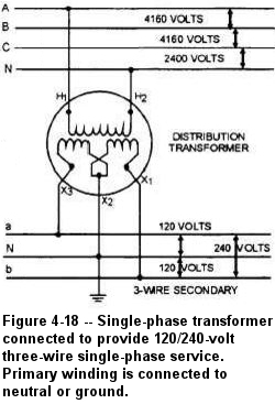 topic single phase transformer wiring rh micromimesis com transformer primary wire colors Square D Transformer Wiring Diagram