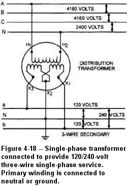 topic single phase transformer wiring rh micromimesis com