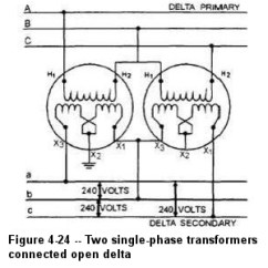 2 Phase Transformer Wiring Diagram For Telephone Socket Diagrams Control Topic Three Spst