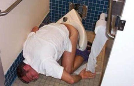 Broma para borrachos