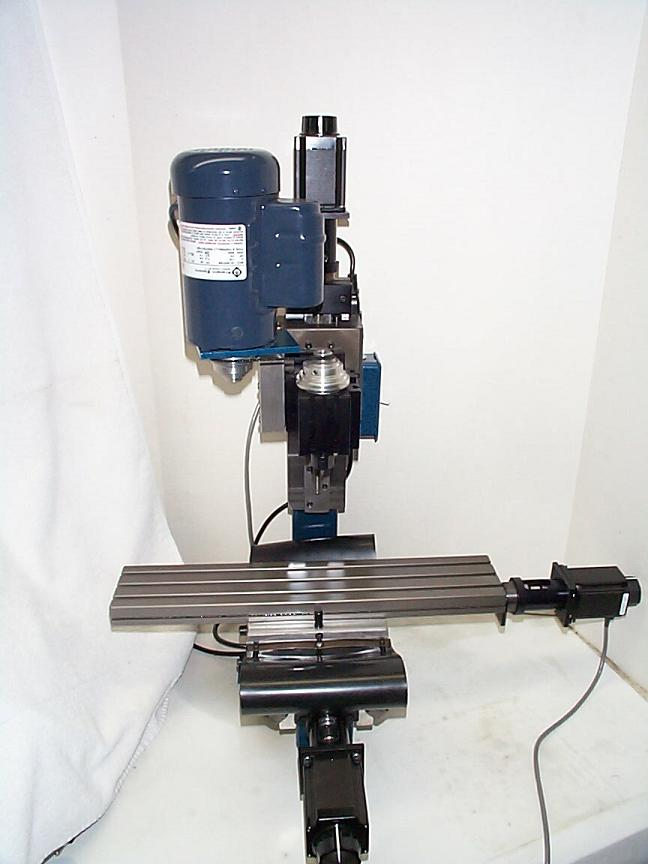 MicroMill 2000
