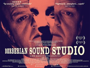 berberian - Poster - BSS