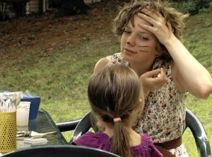 """Kia Davis in """"Exit Elena"""" a Konec Films production."""