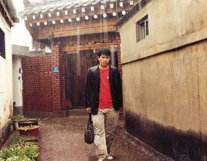 hong turning gate