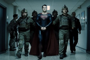 man of steel prision