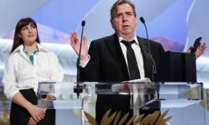 Closing Award Ceremony - 67th Cannes Film Festival