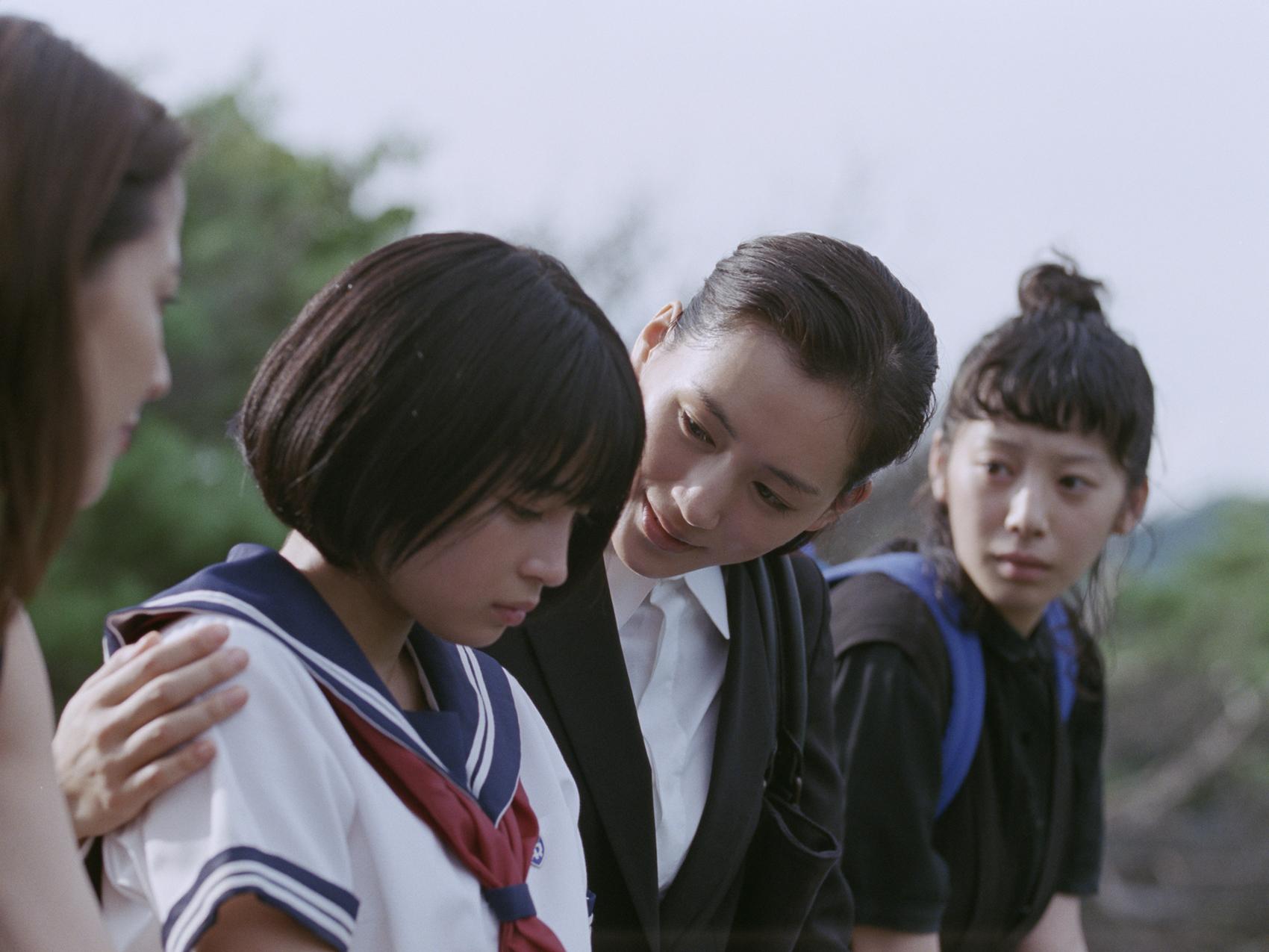 """Estrenos: crítica de """"Nuestra hermana menor"""", de Hirokazu Kore-eda"""