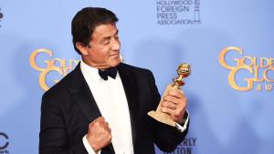 73rd Annual Golden Globe Awards, Press Room, Los Angeles, America - 10 Jan 2016