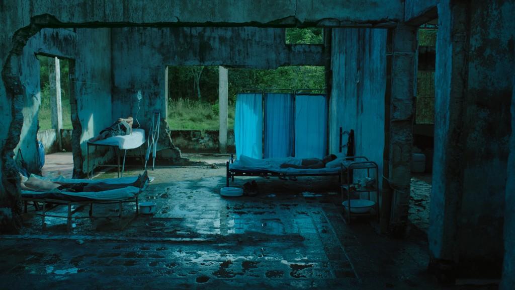 Estrenos: crítica de «Oscuro animal», de Felipe Guerrero