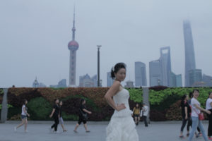 novia shanghai