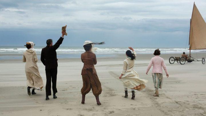 Estrenos: «La bahía», de Bruno Dumont