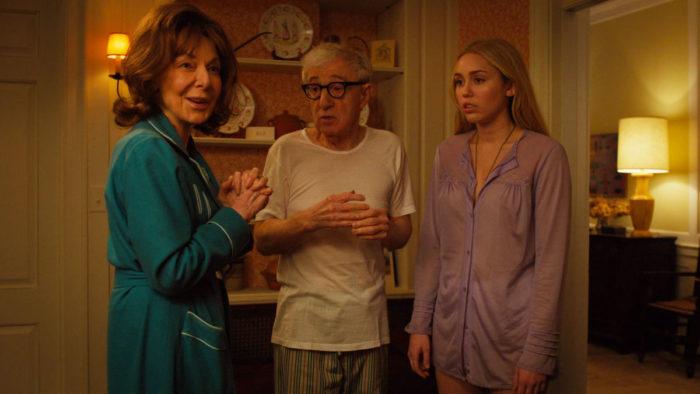 """TV: """"Crisis in Six Scenes"""", de Woody Allen"""