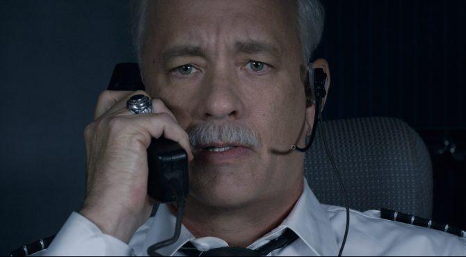 Estrenos: «Sully: Hazaña en el Hudson», de Clint Eastwood