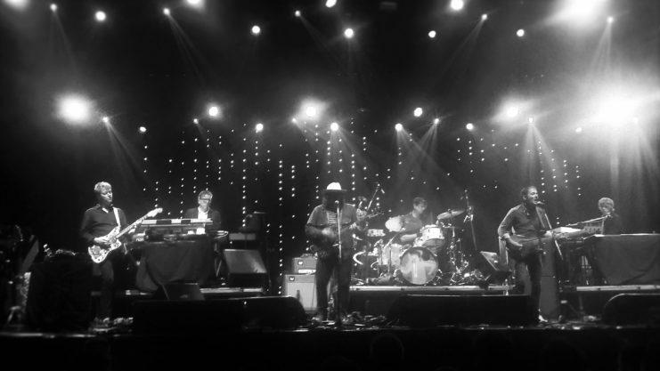 Shows: Wilco en el Festival BUE