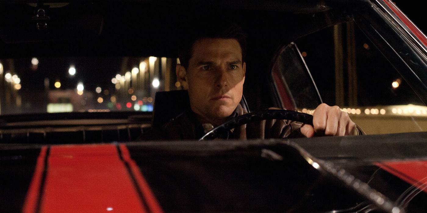 "Estrenos: ""Jack Reacher: sin regreso"", de Edward Zwick"