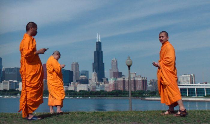 Estrenos: «Lo and Behold: Ensueños de un mundo conectado», de Werner Herzog
