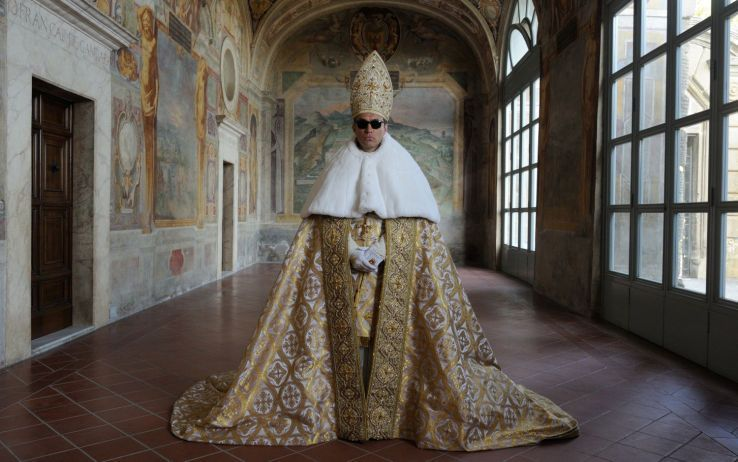 TV: «The Young Pope», de Paolo Sorrentino (Temporada 1)