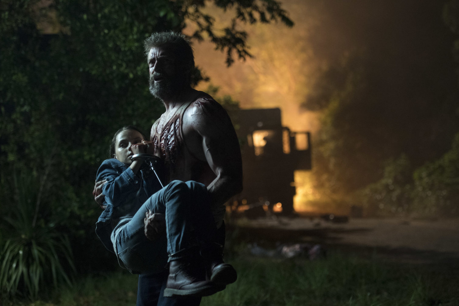 Estrenos: crítica de «Logan», de James Mangold