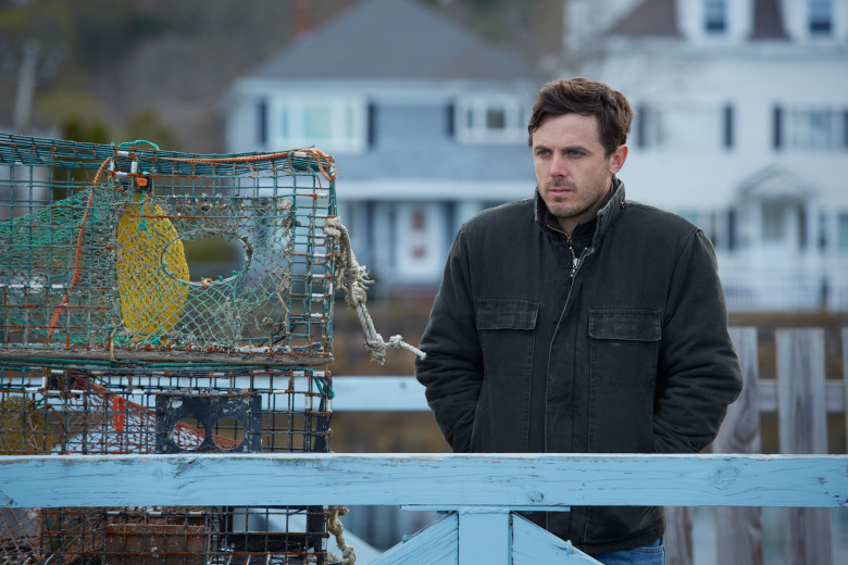 Estrenos: «Manchester junto al mar», de Kenneth Lonergan