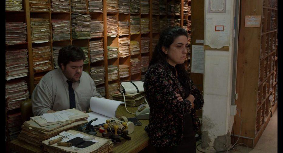 """Estrenos: crítica de """"El peso de la ley"""", de Fernán Mirás"""