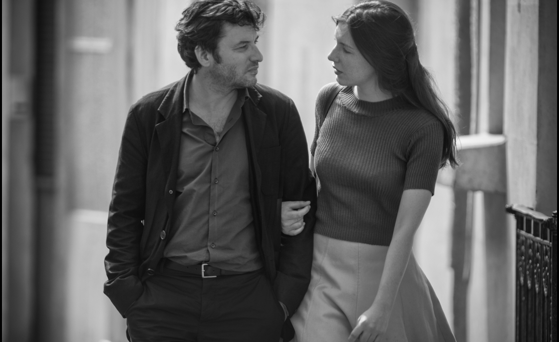 Cannes 2017: «Lover for a Day», de Philippe Garrel