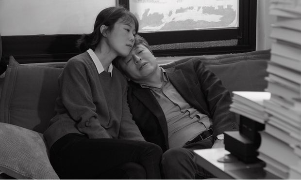 Estrenos: crítica de «El día después», de Hong Sangsoo