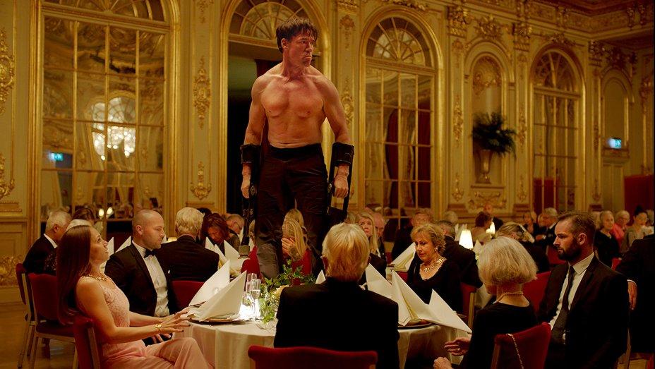 Cannes 2017: crítica de «The Square», de Ruben Östlund
