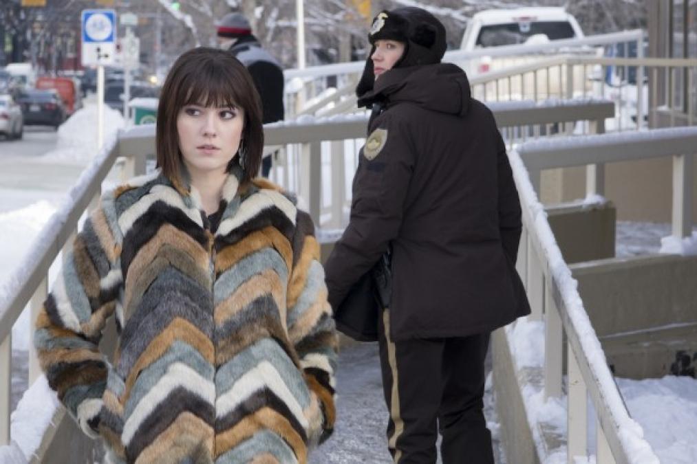 Series: crítica de «Fargo» (Temporada 3)