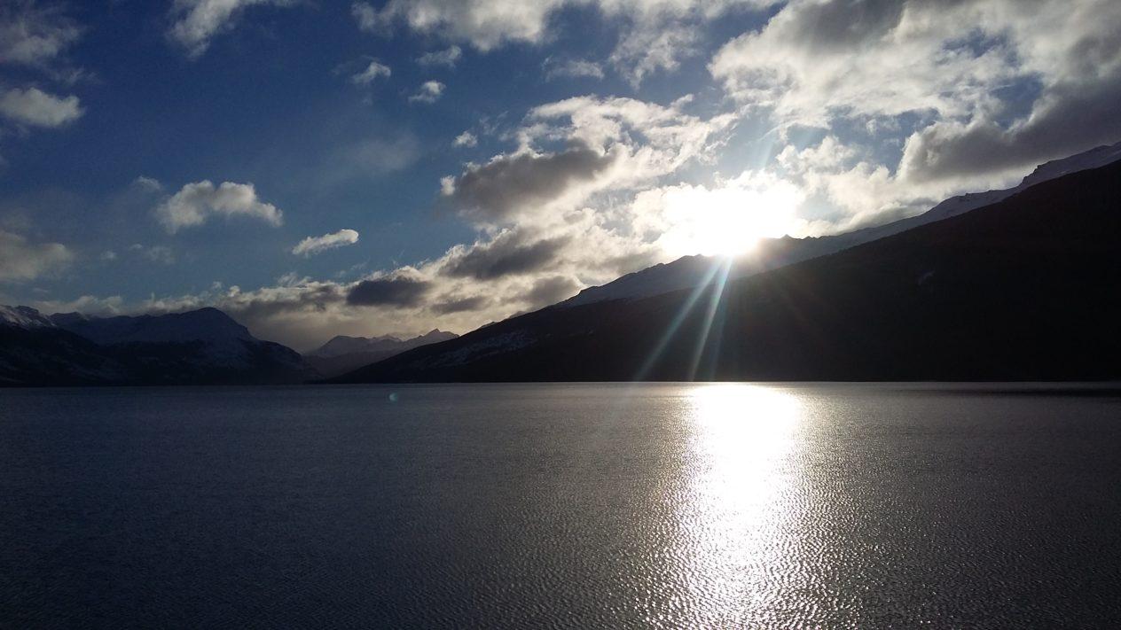Promueven Tierra del Fuego como polo cinematográfico