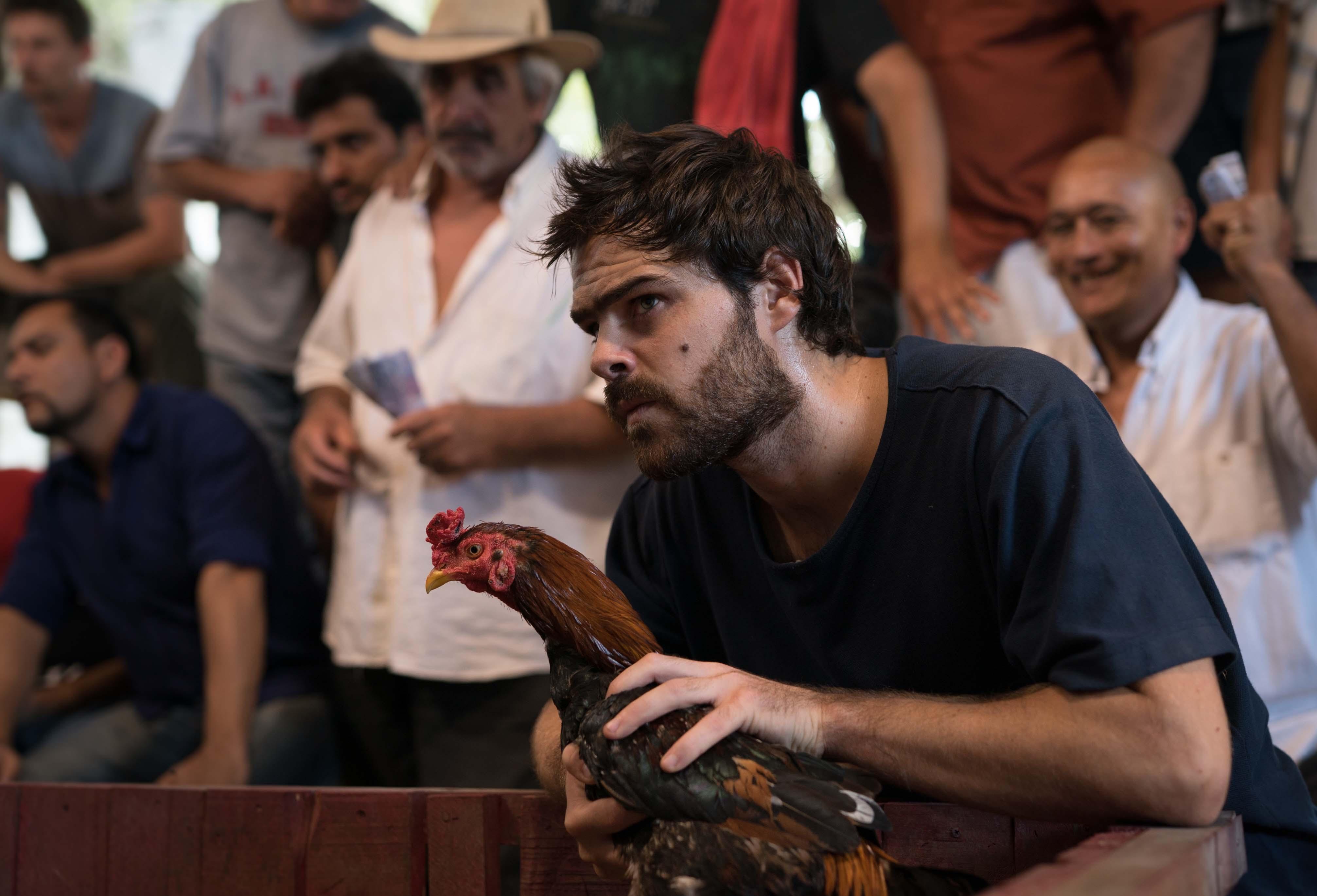 Series: crítica de «Un gallo para Esculapio», de Bruno Stagnaro (Episodios 1-2)