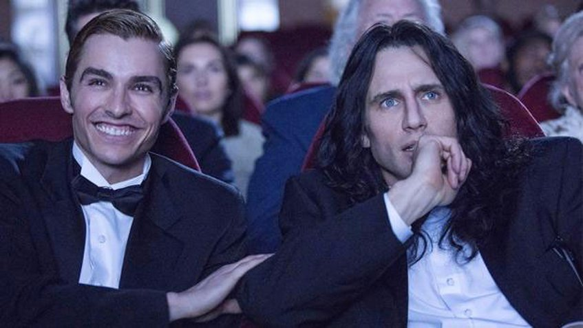"San Sebastián: crítica de ""The Disaster Artist"", de James Franco"