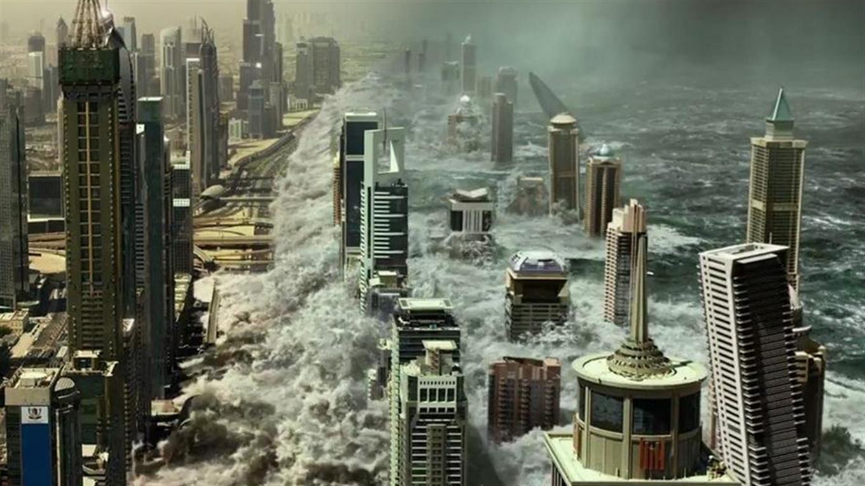 Estrenos: crítica de «Geo-tormenta», de Dean Devlin