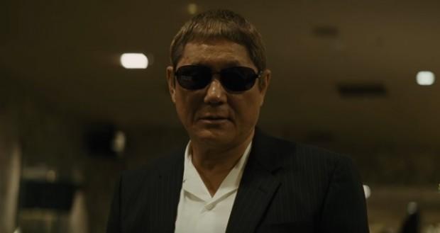 Festivales: crítica de «Outrage Coda», de Takeshi Kitano