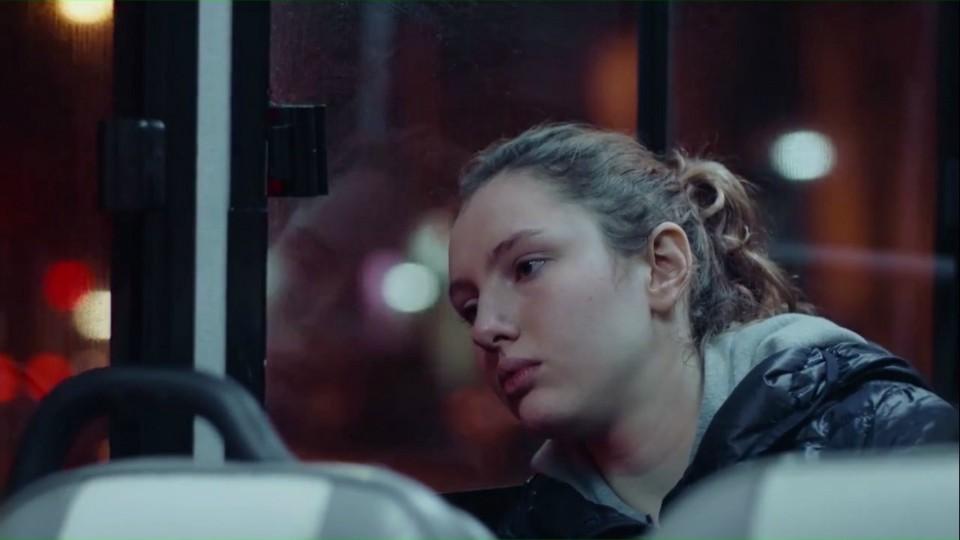 """Estrenos: crítica de """"Invisible"""", de Pablo Giorgelli"""