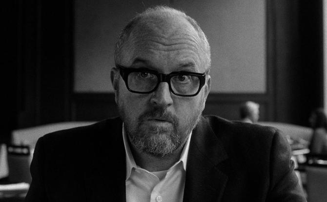 "No-estrenos: crítica de ""I Love You, Daddy"", de Louis CK"