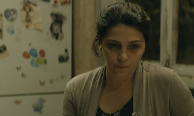 "Streaming: crítica de ""My Happy Family"", de Nana Ekvtimishvili y Simon Gross"
