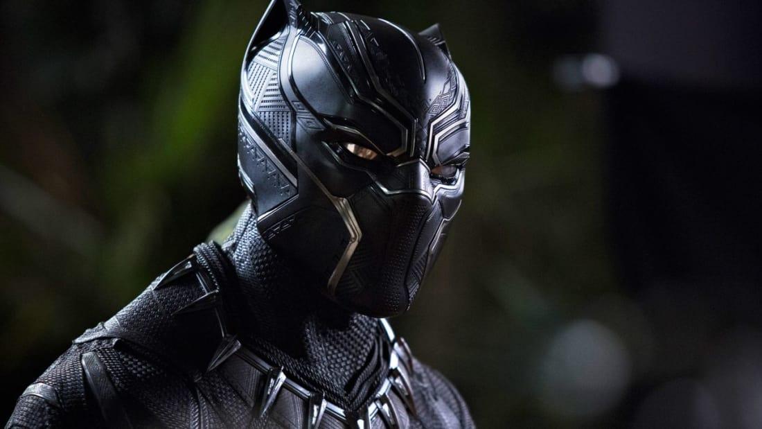 "Estrenos: crítica de ""Pantera negra"", de Ryan Coogler"