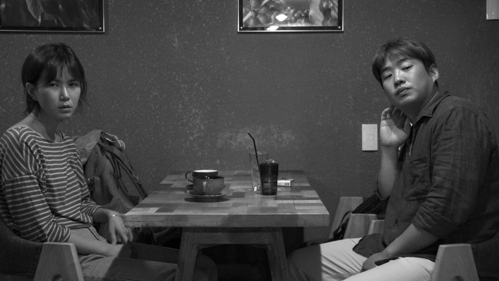 "Berlinale 2018: crítica de ""Grass"", de Hong Sangsoo"