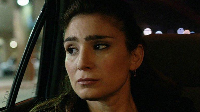 Estrenos: crítica de «La reina del miedo», de Valeria Bertuccelli y Fabiana Tiscornia