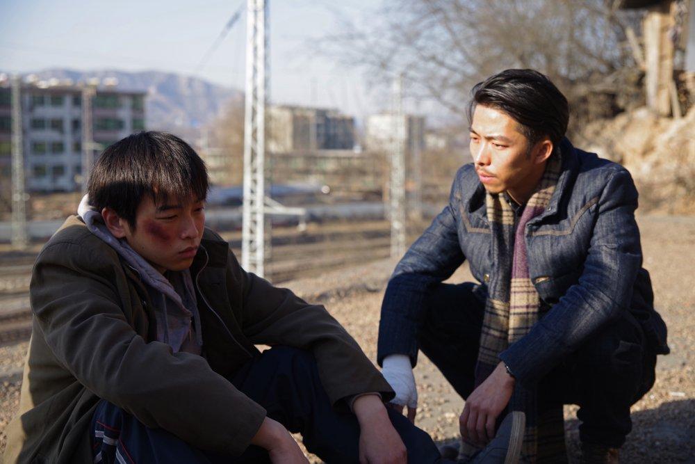 Berlinale 2018: crítica de «An Elephant Sitting Still», de Hu Bo