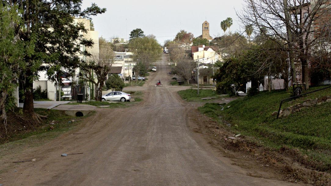 Estrenos: crítica de «Una ciudad de provincia», de Rodrigo Moreno