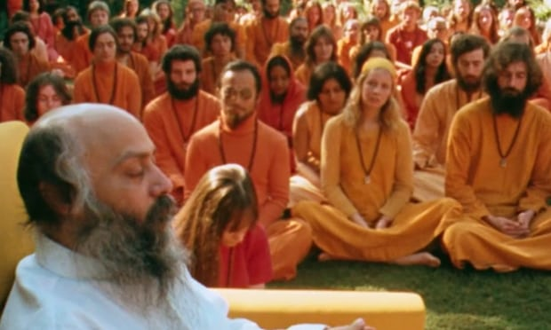 "Streaming: crítica de ""Wild Wild Country"" (Netflix)"